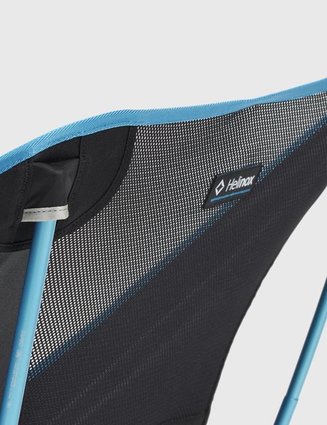 Helinox Chair One XL - Black Black Unisex