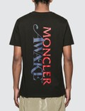 Moncler Genius 1952 x AWAKE NY T-shirt Picture