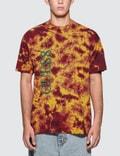 88Rising x Guess 88 Rising S/S Tye Dye T-Shirt Picutre