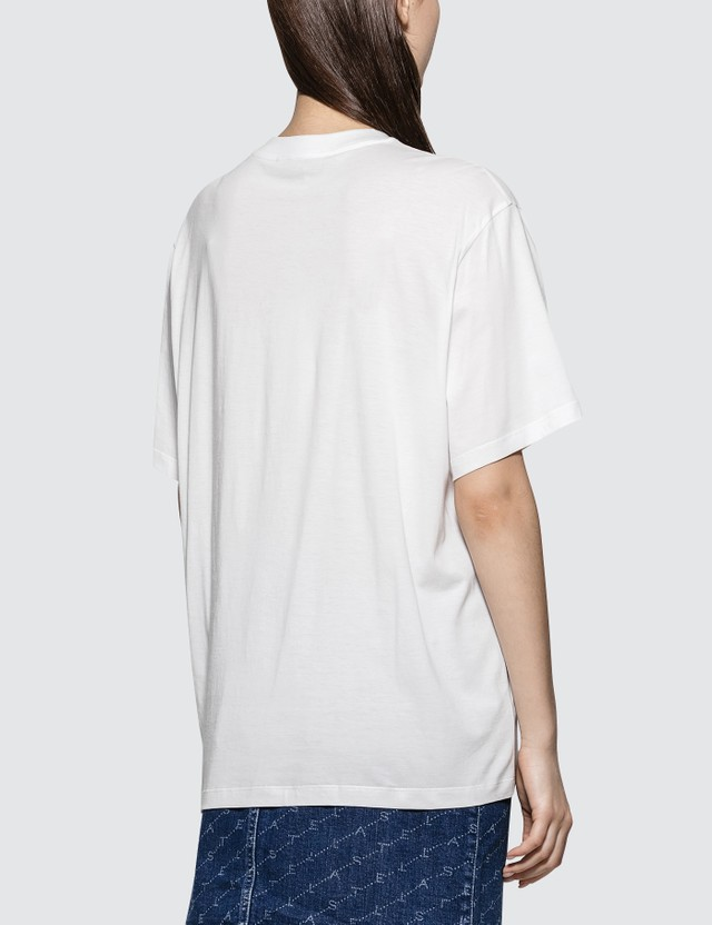 Stella McCartney Multilogo T-shirt
