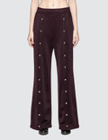 Alexander Wang.T Wide Leg Pull On Pants With Snaps Picture
