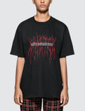Wasted Paris Ultra Violence Short Sleeve T-shirt Picture