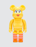 Medicom Toy 400% Big Bird Bea@rbrick Picture