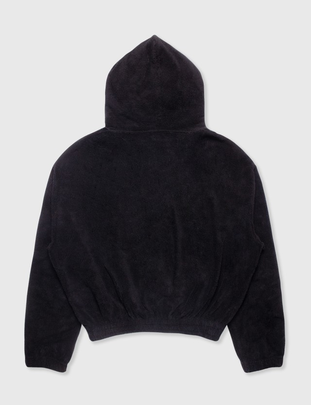 Off-White Off-White Hoodie Black Archives