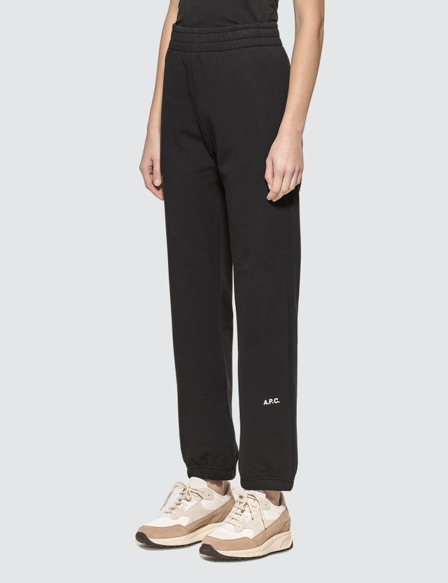 A.P.C. A.P.C. x JJJJound Justin Jogging Pants