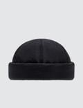 Prada Padded Nylon Beanie Hat