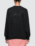 Stussy Nelson Crew Fleece Picture