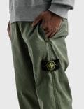 Stone Island Cargo Pants Sage Men