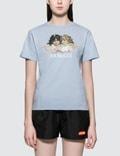 Fiorucci Vintage Angels Short Sleeve T-shirt Picture