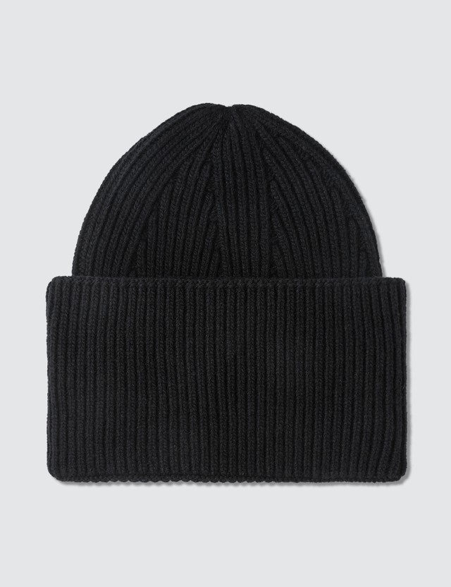 Marcelo Burlon Patch Wings Beanie