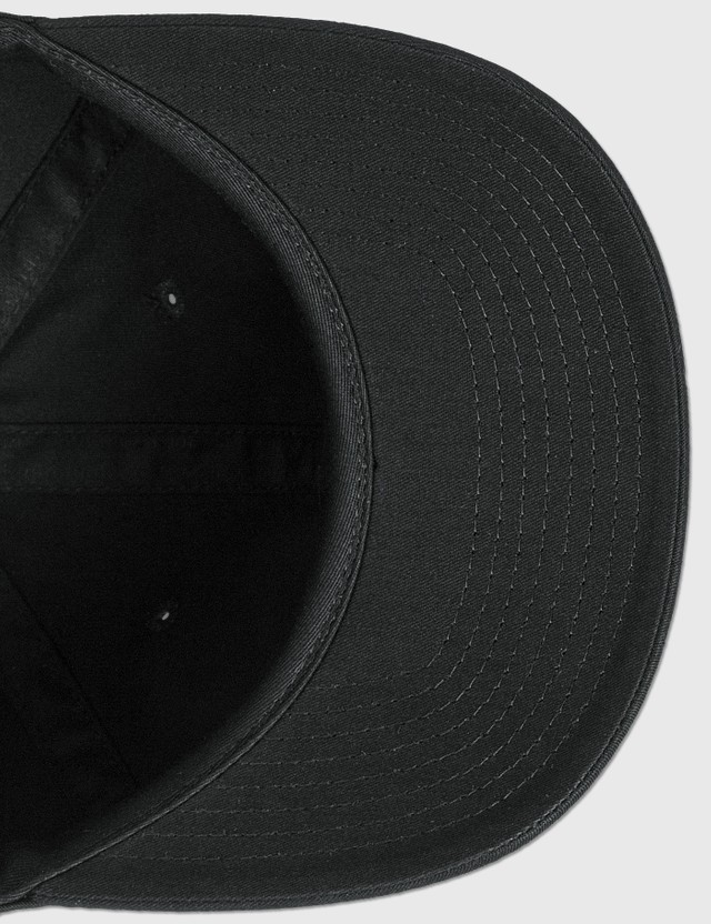 Pleasures Dome Low Profile Cap Black Men
