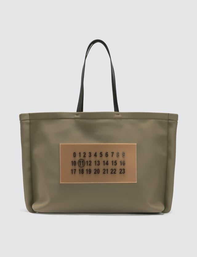 Maison Margiela Outline Tote Bag