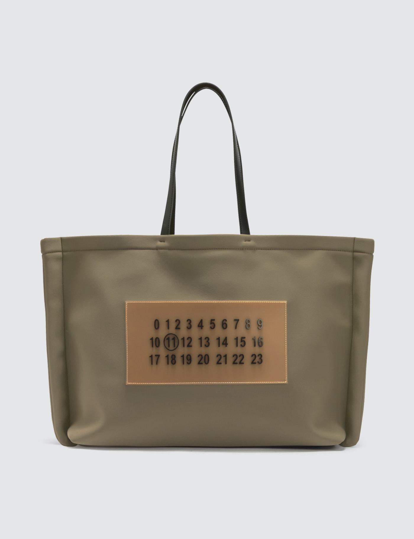 Outline Tote Bag