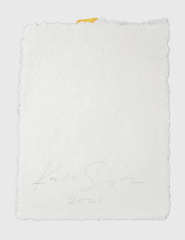 "Kostas Seremetis ""The All Mighty"" KS017 Original Work Multicolor Life"