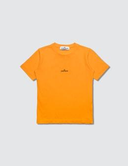 Stone Island Compass T-Shirt (Infant)