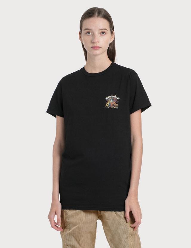 RIPNDIP Precious T-Shirt Black Women