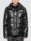 #FR2 Go-Sex Down Jacket Picture