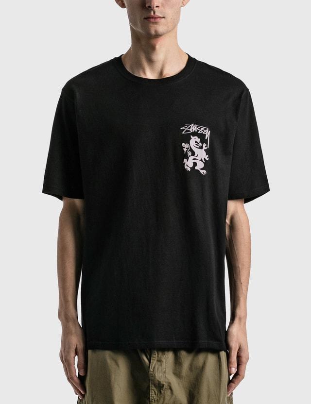 Stussy Regal T-shirt Black Men