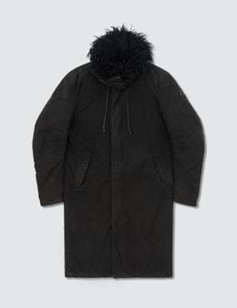 Helmut Lang Vintage Cotton Coat