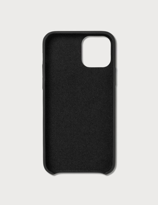 Off-White Wavy Logo iPhone 11 Pro Case