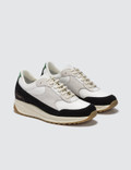 Common Projects New Track Trainers