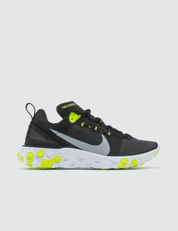 Nike W Nike React Element 55 Picture