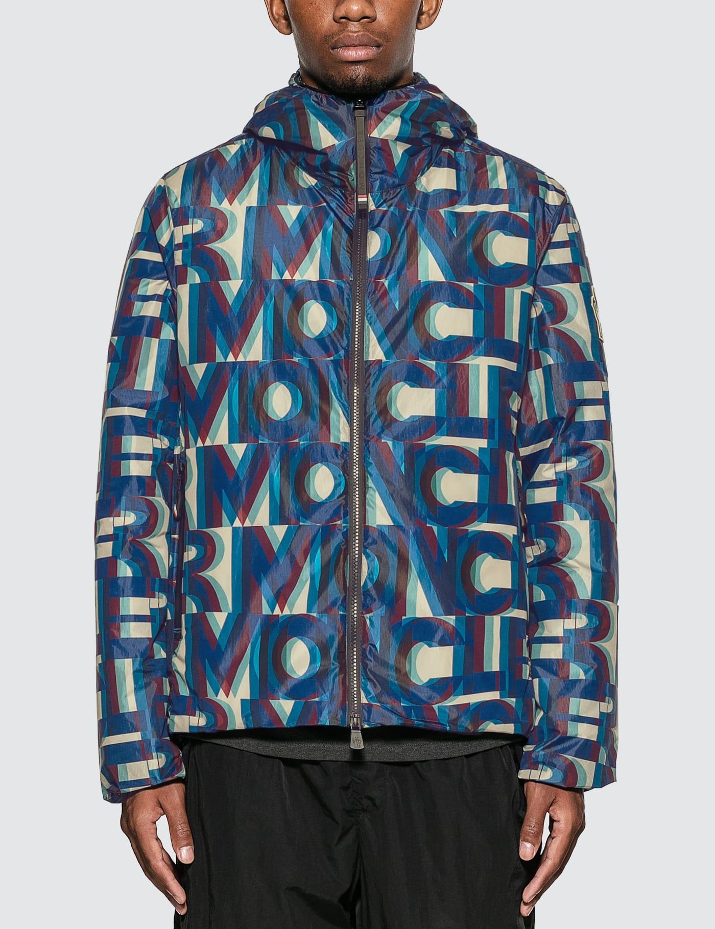 몽클레어 맨 자켓 Moncler Grenoble Cillian Jacket