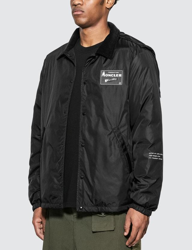 Moncler Genius Moncler Genius x Fragment Design Kurn Jacket