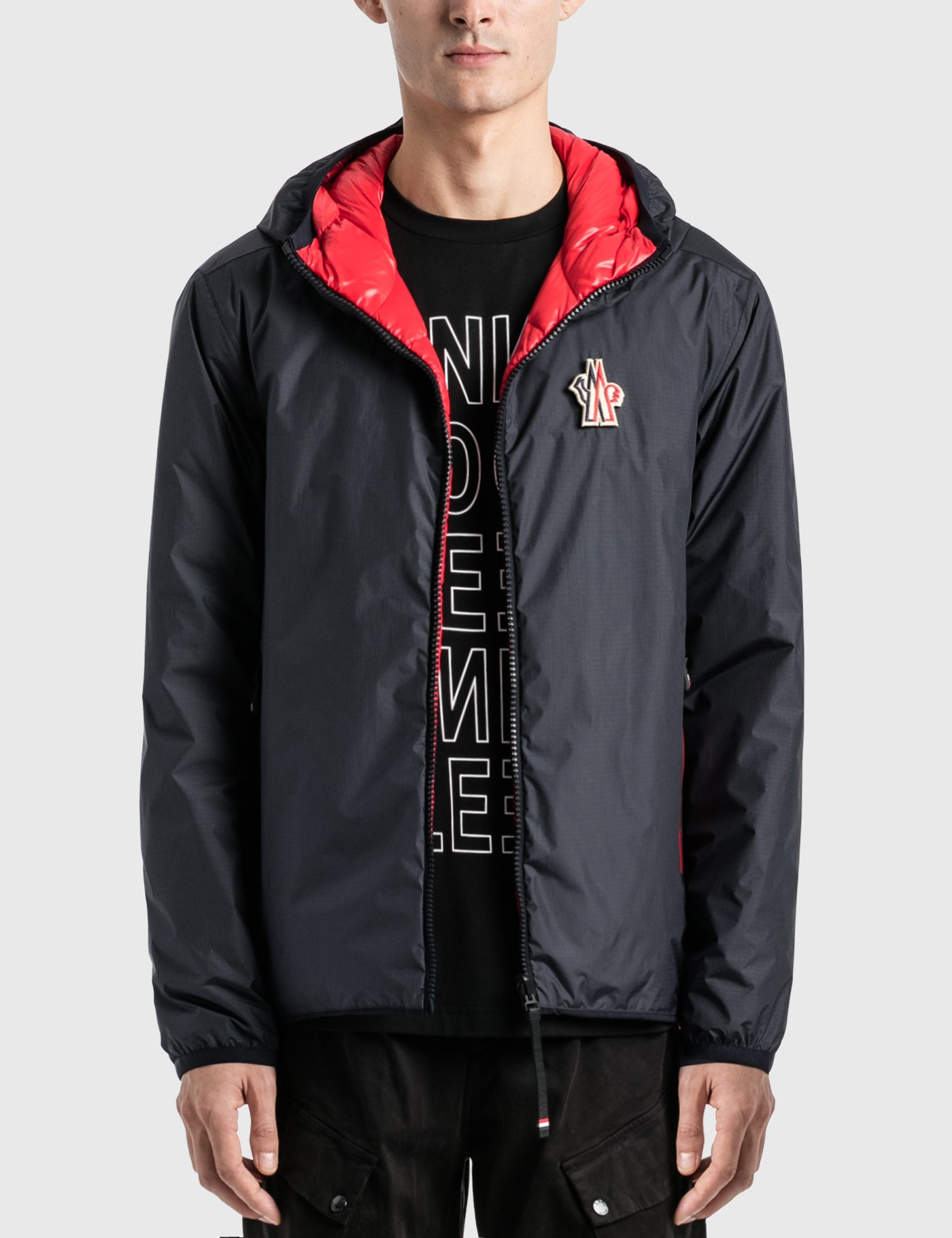 몽클레어 맨 자켓 Moncler Grenoble Chambave Jacket