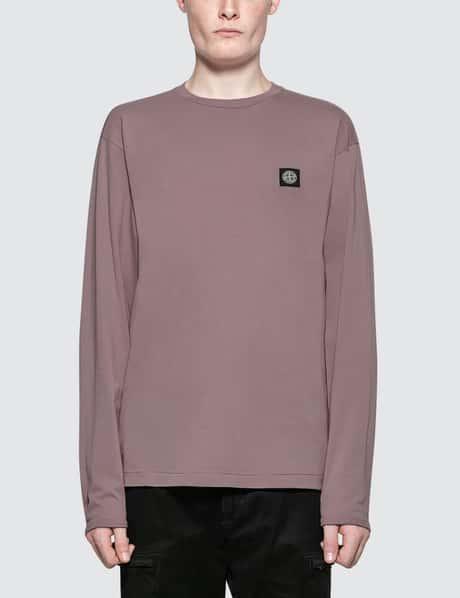 스톤 아일랜드 Stone Island L/S T-Shirt
