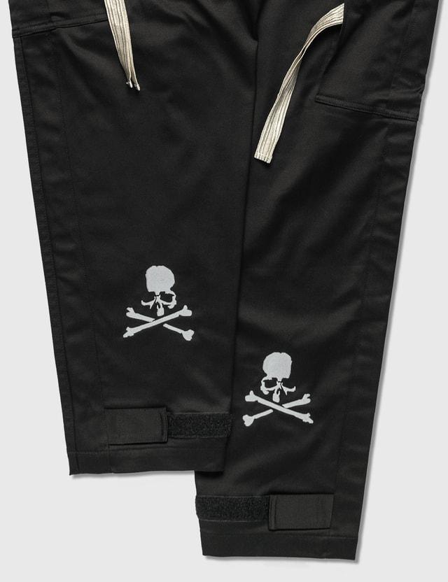 Mastermind World Taped Cargo Pants Black Men