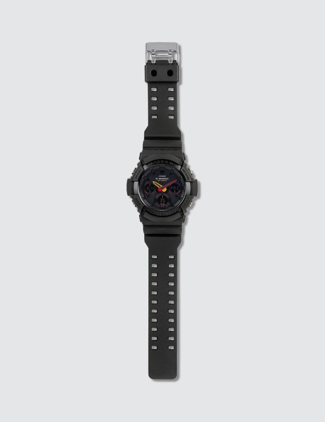 G-Shock GAS-100BMC-1ADR