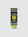 Chinatown Market Tennis Ball Tube (3 Tennis Balls Included) Picture
