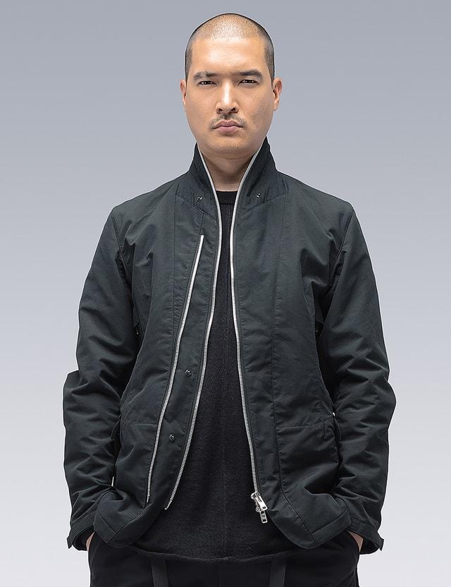 ACRONYM HD Cotton Jacket
