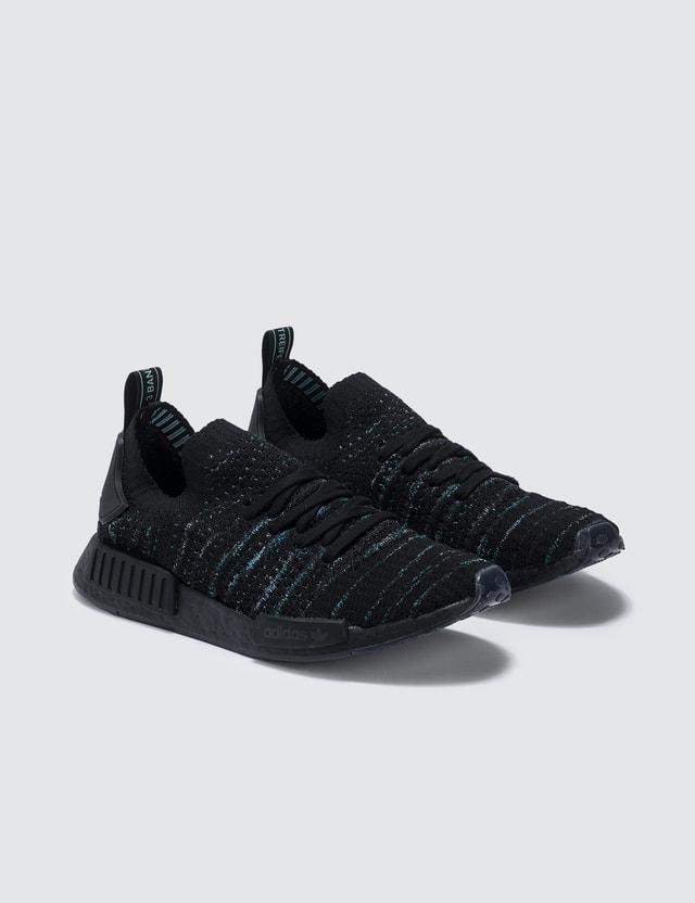 Adidas Originals NMD R1 STLT Parley Primeknit