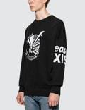 Faith Connexion PR Black Sweater