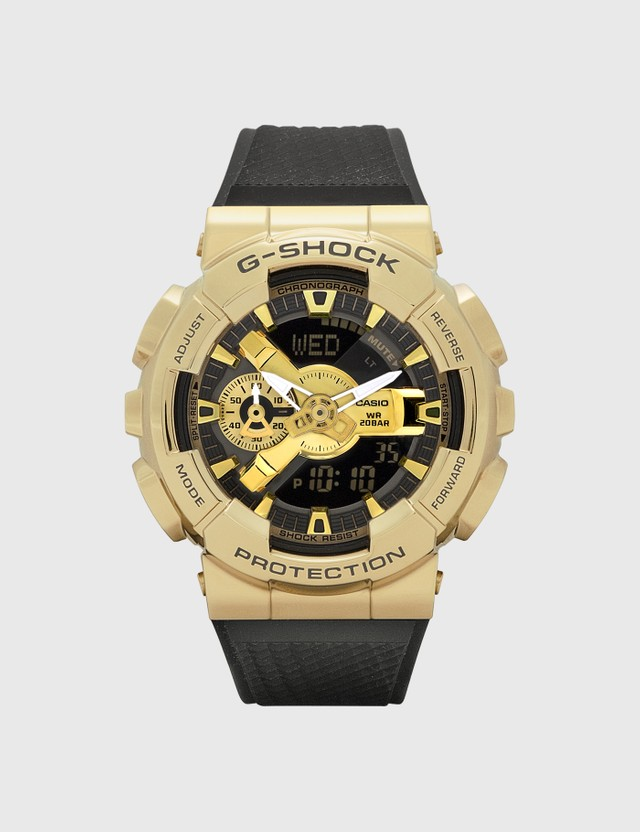 G-Shock GM-110G-1A9 Gold Men