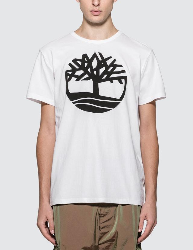 Timberland Core Tree Logo T-shirt