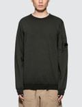 CP Company Sweatshirt-Crew Neck Picture