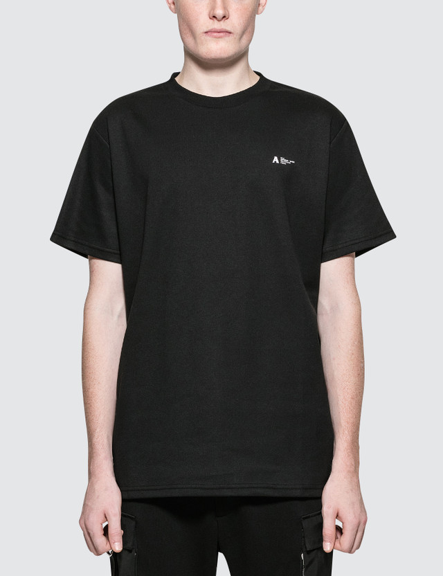 1017 ALYX 9SM Drop Out S/S T-Shirt