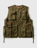 Human Made Hunting Vest Picutre