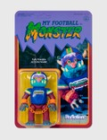 Super 7 My Pet Monster ReAction Figure – Football Monster Picture