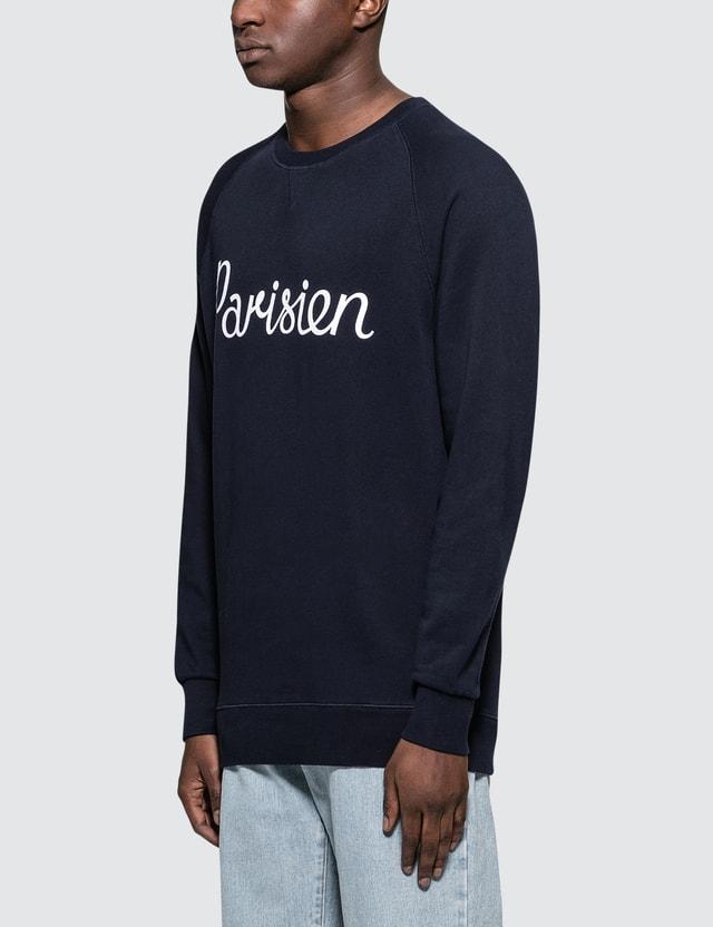 Maison Kitsune Parisien Sweatshirt