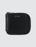 Acne Studios Kei S Wallet Picture