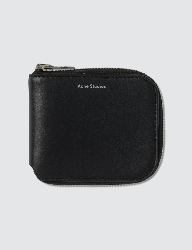 Acne Studios Kei S Wallet
