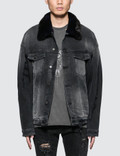 Alchemist Rocky Two Jacket with Orylag Fur Collar Picture