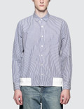 Sacai Cotton Shirt Picture