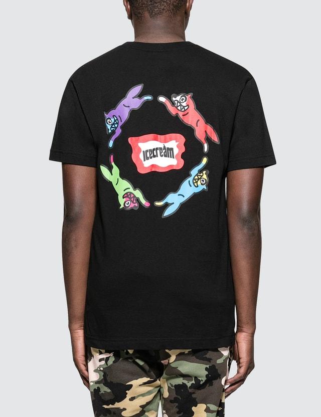 Icecream Cycle S/S T-Shirt