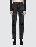 Alexander Wang Cult New Jeans Picture