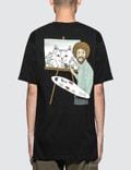RIPNDIP Ross T-Shirt Picture